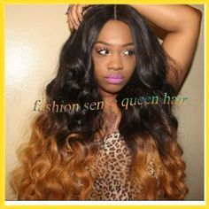 Find More Wigs Information about Custom Made Cheap Long Black Wavy Unprocessed Virgin Two Tone Ombre Full Lace Wigs Human Hair Brazilian Best Wig For Black Women,High Quality Wigs from Fashion sense Human hair store on Aliexpress.com