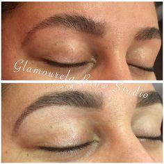 Tint and shape. These are a few of my favorite things!!! ❤️❤️❤️ #browwax #browartist #browmaster #browlove #browshaping #browsonpoint #browgoals #browexpert #browshaping #ilovebrows #eyebrows #eyebrowshaping #eyebrowgoals #eyebrowsfordays #browtint #browtinting #nyc #manhattan #midtown #newyorkcity #glamourelabrowstudio