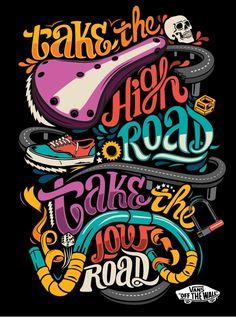 Inspiração Tipográfica #171