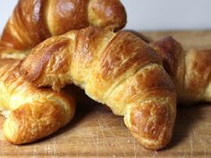 Cookistry: Croissants #CookForJulia #SundaySupper