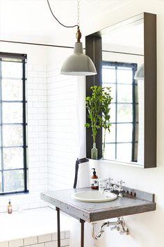 Fascinating Useful Tips: Backsplash Bathroom Stove metal backsplash budget.Backsplash Behind The Stove Counter Tops red mosaic backsplash.Backsplash Behind The Stove Kitchens. Decoration Inspiration, Bathroom Inspiration, Interior Inspiration, Bathroom Ideas, Bathroom Renovations, Bathroom Interior, Design Inspiration, Design Bathroom, Interior Ideas