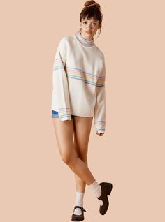 Prisma Sweater