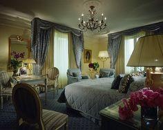 Hotel Georges V, Paris