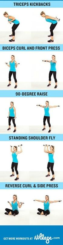 Quick Workout Routines to Get Wedding Ready