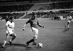 M. Manniche, SL Benfica