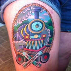 1000 images about oldschool on pinterest train tattoo for Charleston tattoo artists