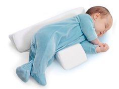 Bed Pillows Newborn Baby Sleep Positioner Infant Anti Roll Cushion Two Wedge Pillow & Garden Baby Crib Mattress, Baby Cribs, Baby Sleep Positioner, Wedge Pillow, Baby Pillows, Baby Blankets, Kids Sleep, Baby Safety, Trendy Baby