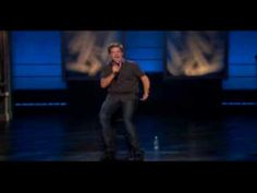 "▶ Jim Breuer on ""Why Mothers Need Their Sleep"" - The best - I was crying from laughing so hard."