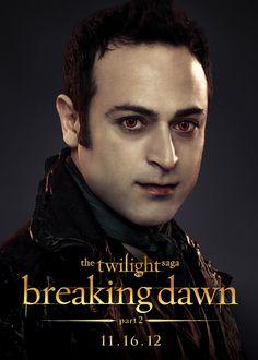the twilight saga breaking dawn part 2 stefan #Twilight