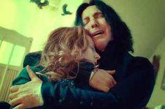 """Dieser neue """"Harry Potter""""-Filmschnitt ändert, wie Du über Snape denkst"""