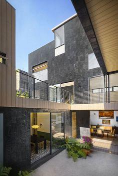 Casa CorMAnca, Ciudad de México, México, PAUL CREMOUX studio