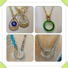 A variety of LT necklaces     splurgesboutique (Splurges Boutique) - Instagram Photo Feed on the Web - Gramfeed
