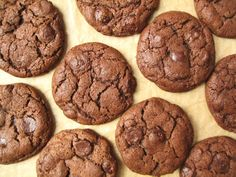 ... filling gluten free spicy hot chocolate cookies gluten free chocolate
