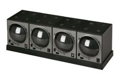 Diplomat 31-403/4 Boxy Quad Package Programmed Carbon Fiber Quad Brick on Power Extend Station Watch Winder $389.95 as of 11/20/12 price and availability subject to change wtihout notice.