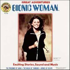 Resultado de imagen para bionic woman 3 Pines Bionic Woman, Greatest Adventure, Women, Women's