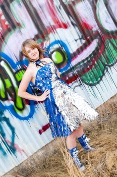 duct tape prom ideas | my duct tape prom dress