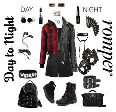 """""""Punk Romper"""" by choice-to-be ❤ liked on Polyvore featuring Topshop, R13, Burberry, Roberto Cavalli, Aspinal of London, Vans, Planet, Bling Jewelry, Forever 21 and MAC Cosmetics"""