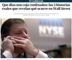 WEBSEGUR.com: EL CIRCO DE WALL STREET