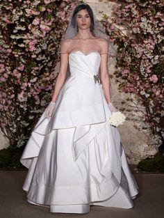 Oscar de la Renta - BRIDAL 2012 - Look 15