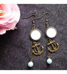 www.aconite.at Pairs, Drop Earrings, Jewelry, Fashion, Moda, Jewlery, Jewerly, Fashion Styles, Schmuck
