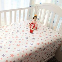 Dimensions: 150 x CottonType: Flat SheetModel Number: < cot sheets: baby fitted crib sheetsnewborn bed sheet blankets: baby boy crib sheets Boho Baby Clothes, Vintage Baby Clothes, Baby & Toddler Clothing, Toddler Bed, Toddler Shoes, Baby Boy Cribs, Cot Sheets, Baby Clothes Online, Baby Socks