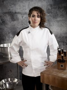 Hell's Kitchen Season 10: Exclusive Interview With Robyn Almodovar : RealityWanted.com: Reality TV, Game Show, Talk Show, News - All Things Unscripted Social Network Casting Community