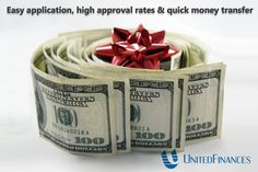 Similar to regular payday loans but significantly faster, payday loans online come with a number of unquestionable benefits: - Virtually anyone over the age of 18 can access them; - Communication is done online; - All the documents required can be submitted online http://www.unitedfinances.com/payday-loans-online/