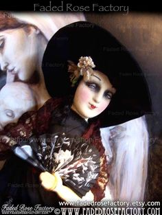Cloth Art Doll Artists - Bing Images