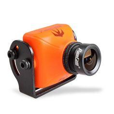 RunCam Swift 2 600TVL Mini FPV Camera #offroad #hobbies #design #racing #quadcopters #tech #rc #drone #multirotors #FPV #System