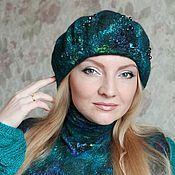 Видео МК по созданию нуно-войлочного пальто – купить или заказать в интернет-магазине на Ярмарке Мастеров   Доброго времени суток, дорогие друзья! Сегодня я…