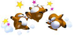 New Super Mario Bros. U - November Art (19)