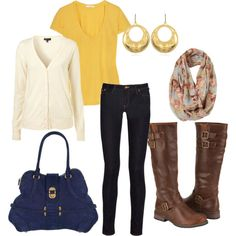 fall clothes are the best clothes!