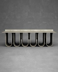 Francesco Balzano steel G Bench