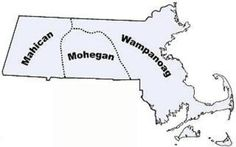 These are the original inhabitants of the area that is now Massachusetts. There is one federally recognized Indian tribe in Massachusetts today: Wampanoag Tribe.
