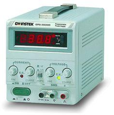 DC Power Supplies - Non-Programmable & Single Channel DC Power Supplies - Linear DC Power Supply, GPS-Series - Digital oscilloscopes,Digital storage oscilloscope-GW Instek