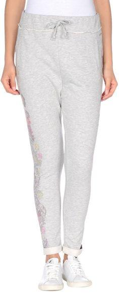MAISON ESPIN Casual pants