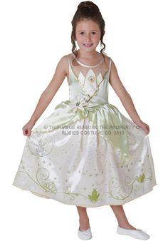 Royale Tiana Disney Costume, Royale Tiana Children's Costume - Children Fantasy Costumes at Escapade™ UK - Escapade Fancy Dress on Twitter: @Escapade_UK