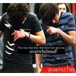 my one and all . <3 larry stylinson aka belinderena .