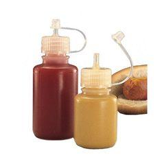 Nalgene Plastic Drop Bottle 2 oz. Nalgene