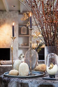 Woondecoratie met stolp   Creative Minds International