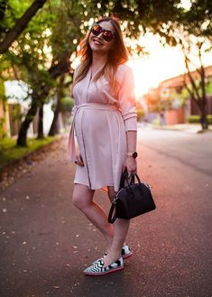 ¿Embarazada? Trucos para solucionar tus looks - Chic Shopping Sevillawidget zaask since