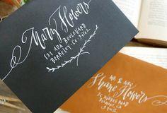 Nancy Hopkins3 Calligraphy Inspiration: Nancy Hopkins Handlettering
