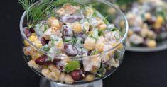 NapadyNavody.sk | 10 najlepších zeleninových šalátov: výživné a chutné Fruit Salad, Potato Salad, Ale, Ethnic Recipes, Food, Fruit Salads, Ale Beer, Essen, Meals