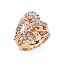 2012 JCK Jewelers' Choice Award Winners    Diamond Jewelry Over $10,000 Category