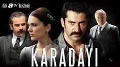 Karadayi Episode 42 By Urdu1 in Full Hd Quality 12th February 2014 Dailymotion Parts
