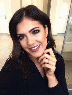 Makeup Looks, Make Up, Makeup, Beauty Makeup, Bronzer Makeup, Make Up Looks