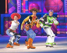 Disney on Ice @ Centre Bell débute aujourd'hui