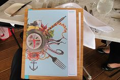 Flinders Hotel - stunning food and stunning design for the menus. Family Friendly Holidays, Wine Food, Wine Recipes, Coastal, Design, Home Decor, Decoration Home, Family Vacations, Room Decor