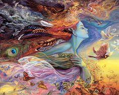 By Sheila Wolk