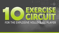 10 volleyball-specific strength exercises - The Art of Coaching Volleyball Volleyball Passing Drills, Volleyball Skills, Volleyball Practice, Volleyball Training, Volleyball Workouts, Coaching Volleyball, Volleyball Players, Flexibility Workout, Strength Workout